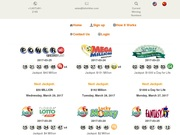 Florida Lotto Service Online