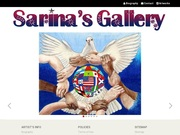 Sarina Art Gallery - color drawings - acrylic paintings - pencil drawings